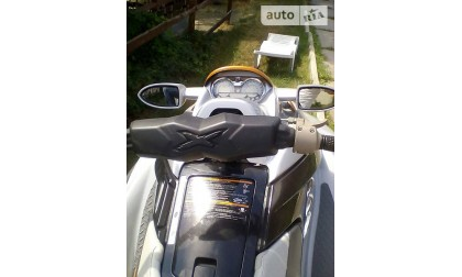 Гидроцикл BRP  RXT-X 255 2009  /39