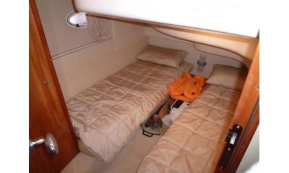 Яхта Моторная Azimut 39 - 2004 г. /38