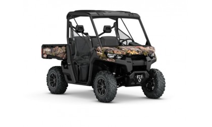 Defender HD10 XT Breakup Country Camo INT