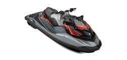 RXP  300hp XRS