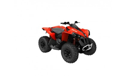 Renegade 570 Std Can-Am Red INT