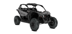 Maverick X3 Xds DPS TURBO R Platinum Satin INT