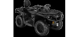 Outlander MAX XT-P 1000R