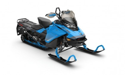 Renegade BACKCOUNTRY X 850 E-TEC