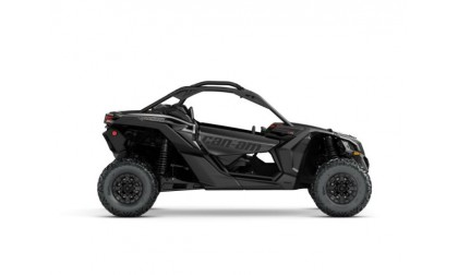 Maverick X3 Xds DPS TURBO R Yellow // Triple Black INT