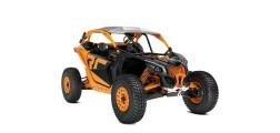 Maverick X rc Turbo RR