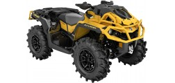 OUTLANDER XMR Visco-4Lok 1000R