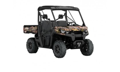 Defender HD10 XT  /  Breakup Country Camo