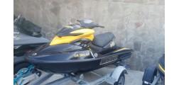 Гидроцикл RXP 215 - 2007 г.  /32