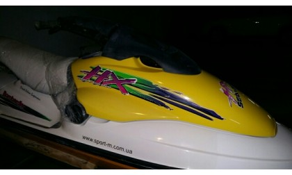 Гидроцикл BRP  HX - 1997 г. /№27