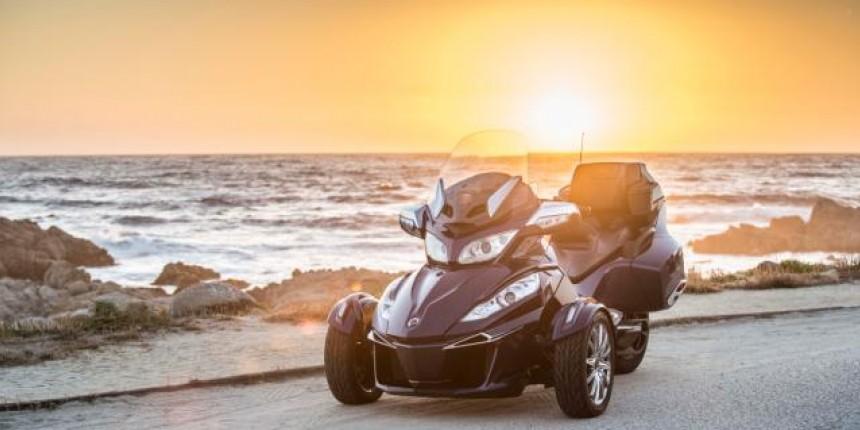 C 28.06.2019 вводятся дополнительные скидки на модель Spyder 2016, 2017 годов.