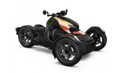 Ryker STD 600 ACE