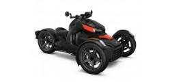 Ryker STD 900 ACE
