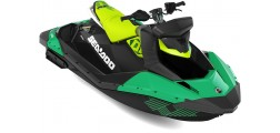SPARK Trixx 90 2up GREEN