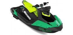 SPARK Trixx 90 3up GREEN