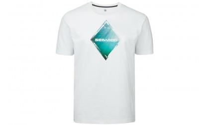 Футболка Diamond Tee Мужская  4542120601 ᅠᅠᅠᅠM